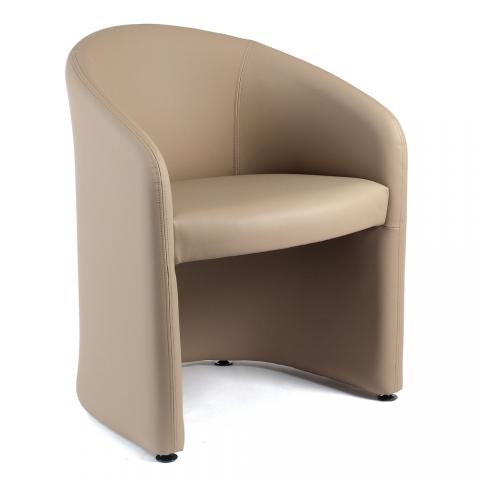 Fauteuil d'acceuil Saco.