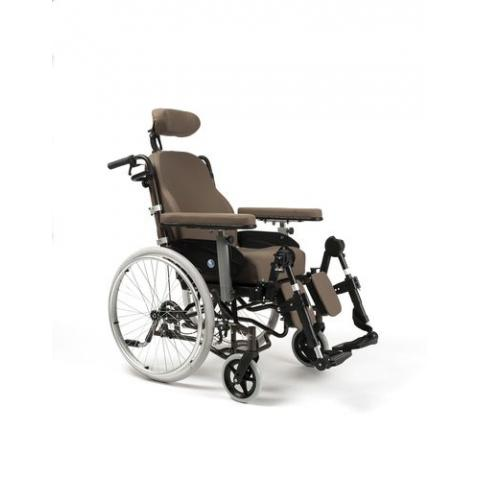 Fauteuil roulant grand confort INOVYS