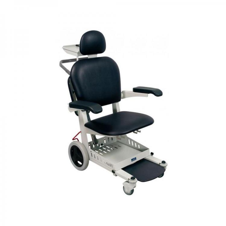 Chaise De Transfert Pour Patient Obse SWIFI XL